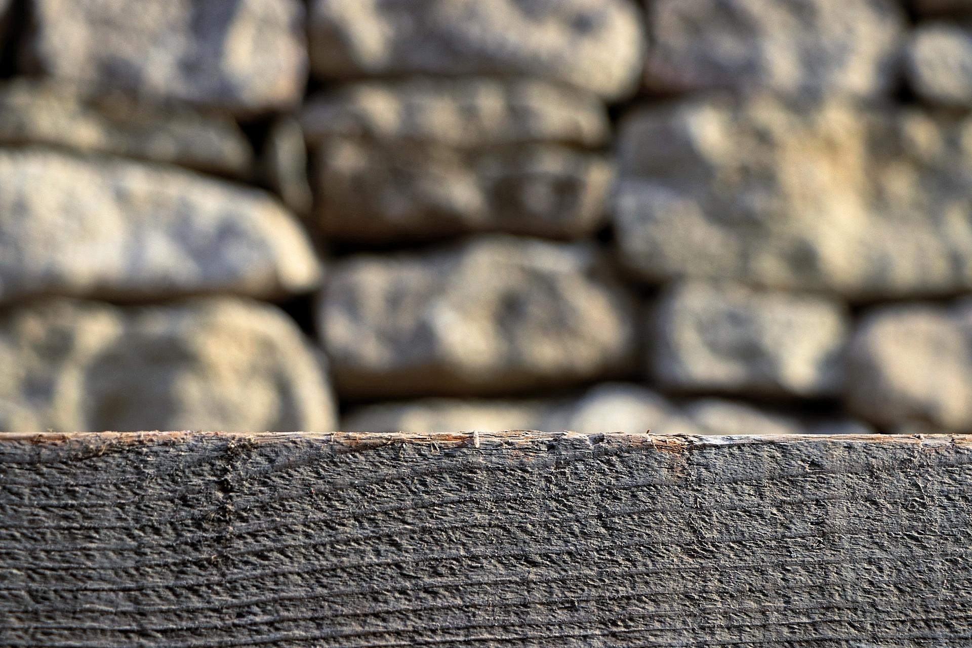 mur pierre et bois fotor gite m n rbes. Black Bedroom Furniture Sets. Home Design Ideas